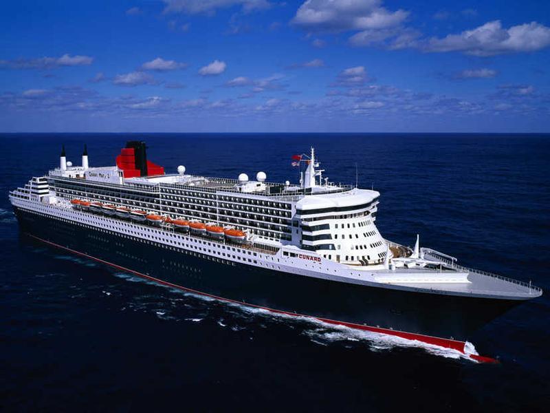 8-tägige Kreuzfahrt Nordland Norwegische Fjorde auf der Queen Mary 2 ab 899€ p.P. inkl. Vollpension