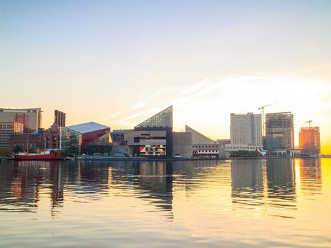 Baltimore (Maryland, USA)