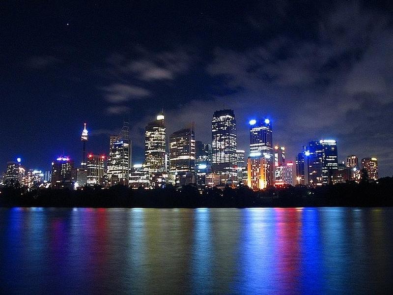 Сидней новый южный уэльс австралия