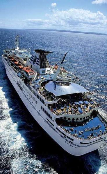 constellation описание лайнера схемы палуб: