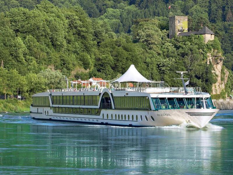 Ms Amadeus Royal Flusskreuzfahrten Bewertungen Und Deckplan