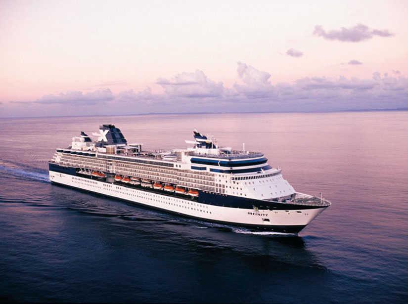 The Crew - Celebrity Cruises