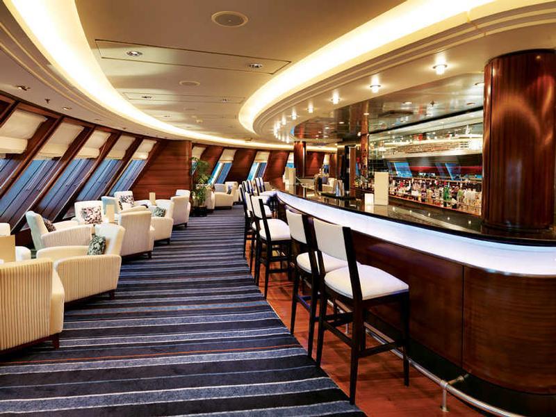 Queen mary 2 kreuzfahrten schiffsbewertungen und deckplan for Queen mary 2 interieur