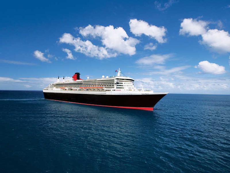 Queen Mary 2 Cruises Scheepsbeoordelingen En Dekkenplan