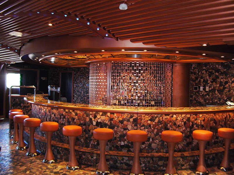 Caribbean Cruise 38257 Carnival Cruise Aboard The