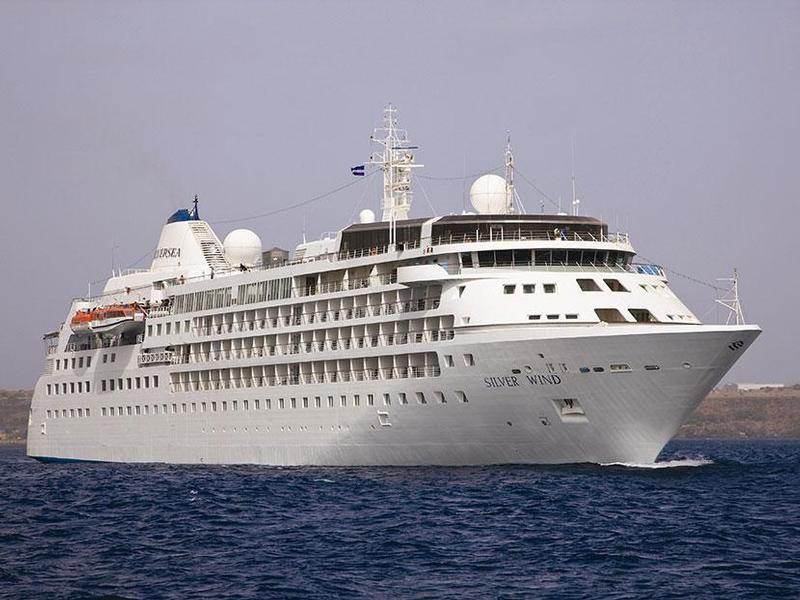 Western Caribbean Cruise 39211 Silversea Cruise Aboard The Silver Wind From San Juan Puerto
