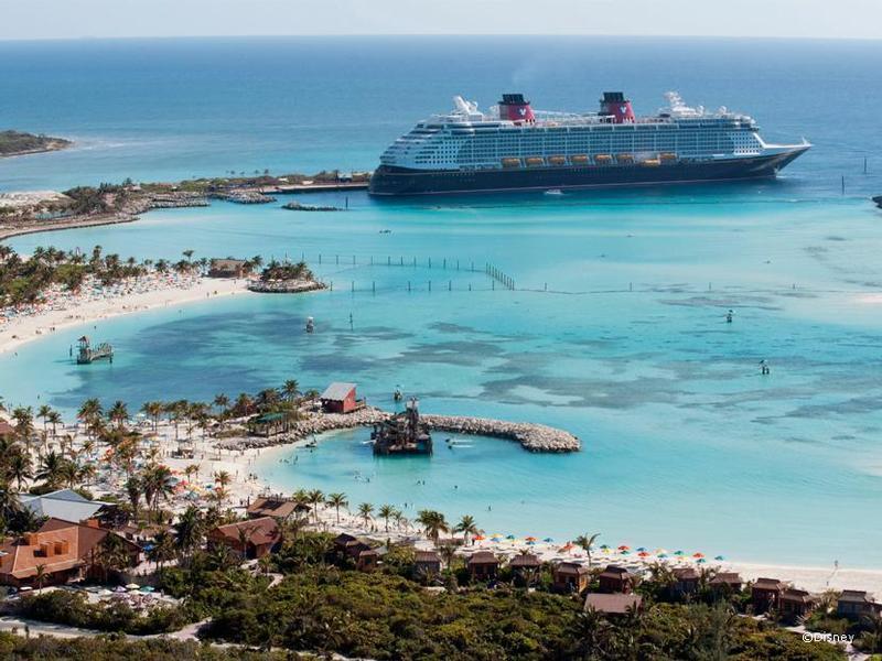 Disney Fantasy Kreuzfahrten Deckplan Und Schiffsbewertungen