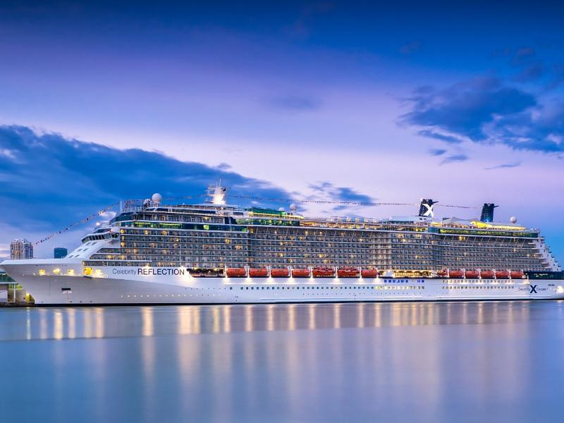 Schiffsbewertungen celebrity reflection cruise