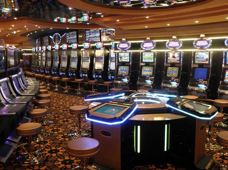 msc preziosa casino
